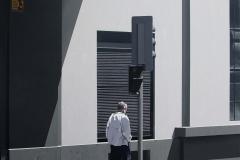 Modern #4 by Juan Escauriaza